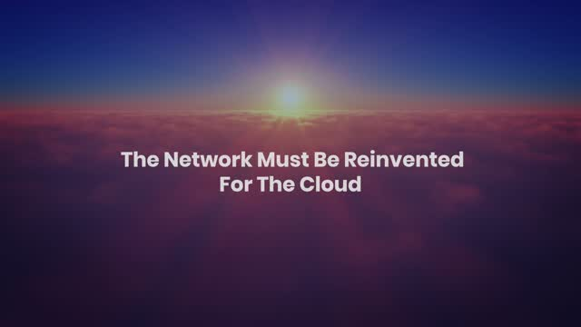 Alkira Solution: The Future of Cloud Networking