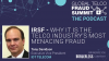 Fraud Summit Podcast - IRSF – Why it is the telco industry's most menacing fraud