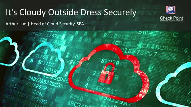 Ready to Simplify Cloud Security?