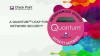 *Bahasa Indonesia* Achieving a Quantum Leap in Network Security