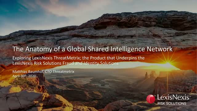 The Anatomy of a Global Shared Intelligence Network