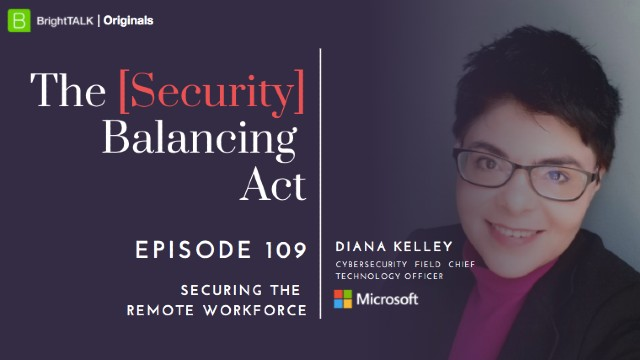 Securing the Remote Workforce