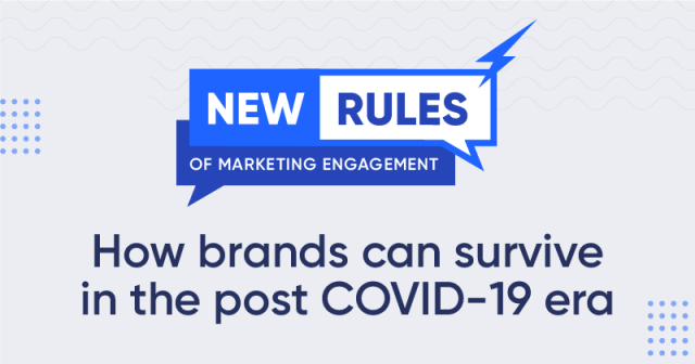 COVID-19, and the Changing Rules of Engagement