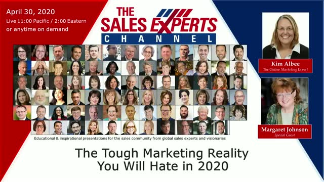 The Tough Marketing Reality You Will Hate in 2020