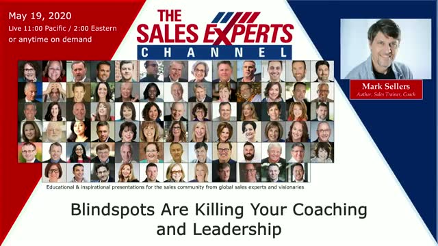 Blindspots: The Hidden Killer of Sales Coaching