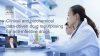 Clinical and biochemical data-driven drug re-purposing for anti-infective drugs