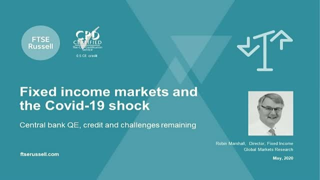 Fixed Income Performance Review and Insight. For investors in the Americas