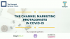 The Channel Marketing Protagonists in Covid-19