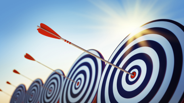 ISM LIVE: Sales Strategy or Target Setting?