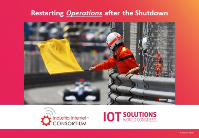 Restarting Operations after a Shutdown