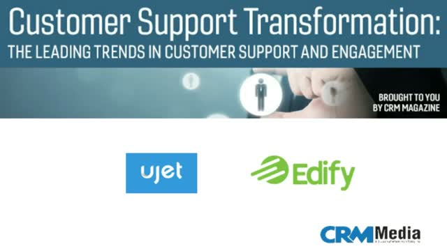 Leading Trends in Customer Support and Engagement