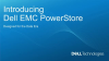 Introduction toDell EMC PowerStore