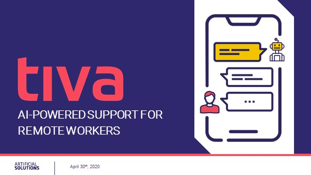 Demo: TIVA – How to Support Your Employees in Covid-19 Times