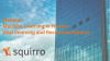 Webinar: Machine Learning in Finance - Deal Sourcing and Recommendations