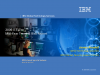 IBM X-force Threat Trends Review 2009