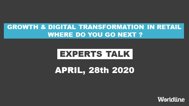 Growth and digital transformation in retail: where do you go next?