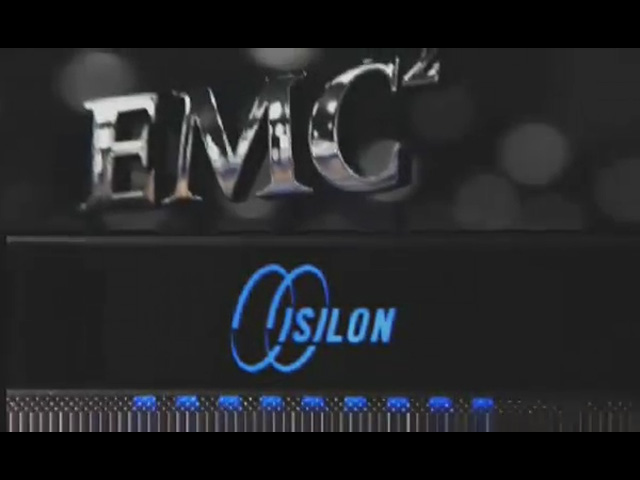 Isilon SpecSFS Performance Results