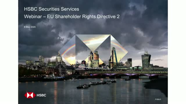 SRD2: Practical implications for institutional investors in EU Companies