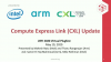 Compute Express Link: Proposed Enhancements to UEFI and ACPI Specifications