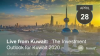 Live From Kuwait: The Investment Outlook for Kuwait 2020