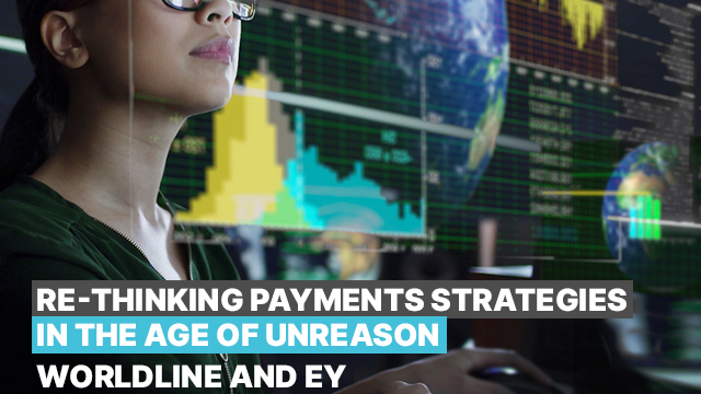 Re-thinking Payments Strategies in the age of unreason - BEL Option 1