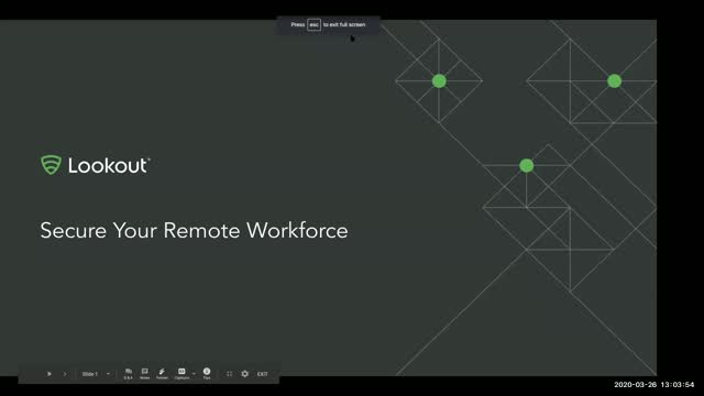 Best Practices for Securing Your Remote Workers