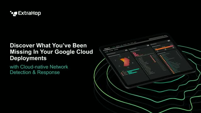 Discover What You've Been Missing in Your Google Cloud Deployments
