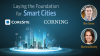 Laying the Foundation for Smart Cities