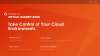 Take Control of Your Cloud Environments