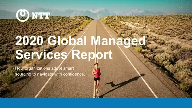 The 2020 Global Managed Services Report