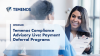 Temenos Compliance Advisory LIVE: Payment Deferral Programs