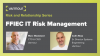 Risk and Relationship Series: FFIEC IT Risk Management