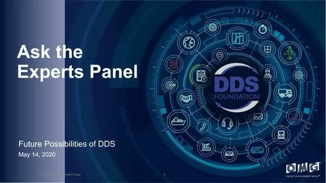 Future Possibilities of DDS: Ask the Experts Panel