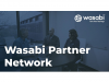 Introducing the Wasabi Partner Network
