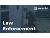 Law Enforcement | Wasabi Industry Use Case