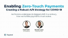 Enabling Zero-Touch Payments: Create a Robust A/R Strategy During COVID19