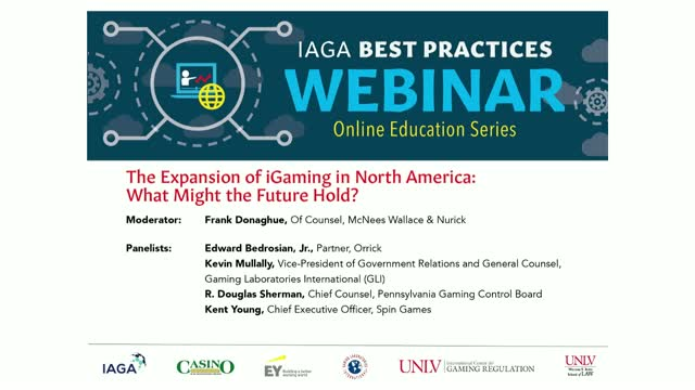 The Expansion of iGaming in North America:  What Might the Future Hold?