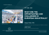What are the opportunities and challenges in European Industrials?