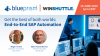 Get the best of both worlds: END-TO-END SAP AUTOMATION