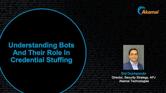 Understanding Bots and Their Role in Credential Stuffing