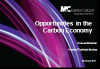 Opportunities in the carbon economy