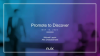 "Moving Data Into Nuix Discover - Part 1 ""Promote to Discover"""