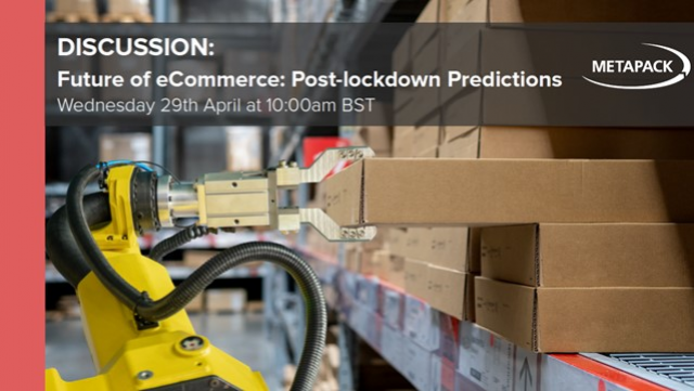 Future of eCommerce: Post-Lockdown Predictions
