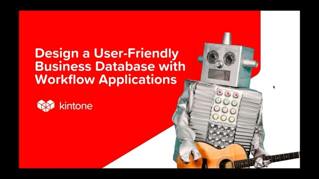 Design a User-Friendly Business Database Your Team Will Love
