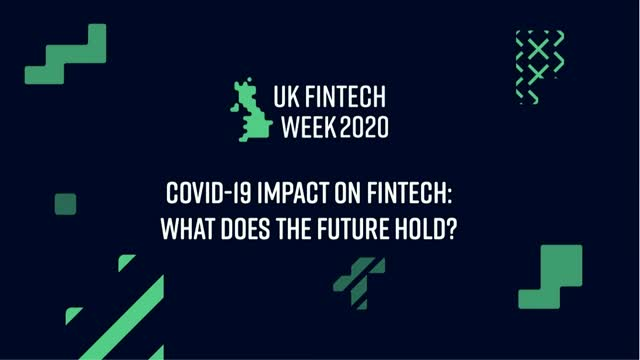 COVID-19 Impact On FinTech: What Does the Future Hold?