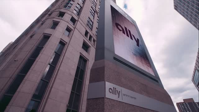 Case Study: Ally Financial