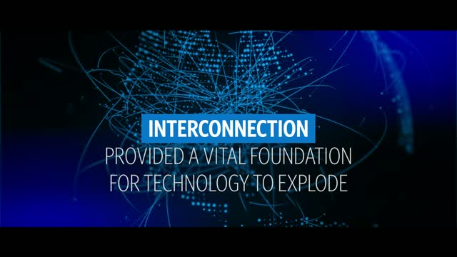 Interconnection, Data Centers & the Future