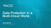 Data Protection a Multi-Cloud World