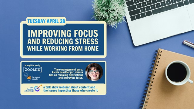 Techniques for Maintaining Focus and Reducing Stress While Working From Home