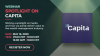 Spotlight on... Capita Consulting